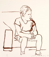 Albert Clark, 1979