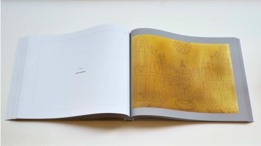 Yona Friedman, 1001 nuits + 1 jour, 2014