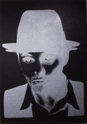 In Memory of Silver Beuys