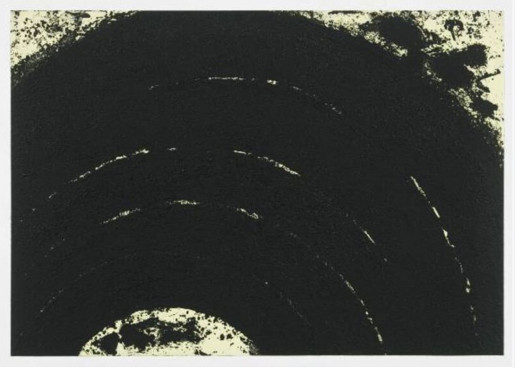 Richard Serra, Paths and Edges #7, 2007