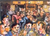 The Cedar Bar