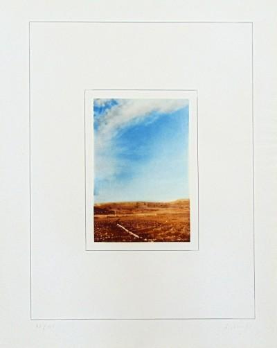 Gerhard Richter - Landscape I | Landschaft I