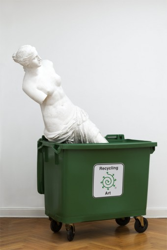 Recycling Art