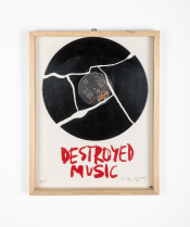 Destroyed Music