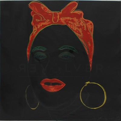 Mammy (FS II.262) by Andy Warhol