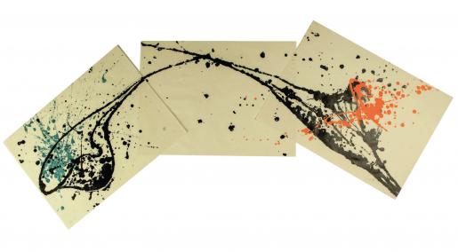 Gilberto Zorio, Untitled, 1987