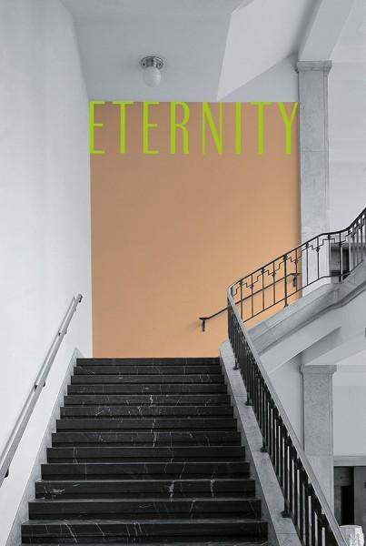 Sylvie Fleury, Eternity, 1996