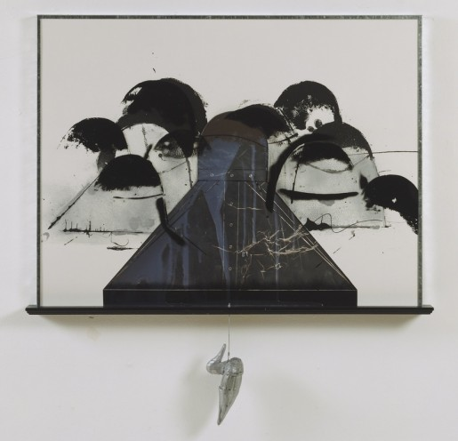 Edward and Nancy Kienholz, One Duck Hung Low, 1991