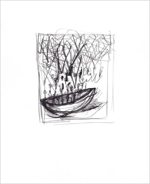 Chiharu Shiota, Direction, 2017