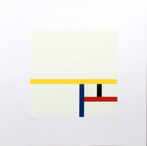 Jo Niemeyer, Spirale 0,618, 2003