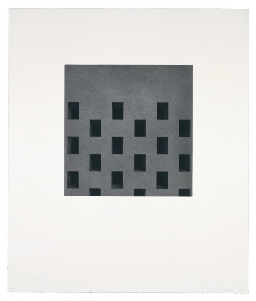 Toba Khedoori, Untitled, 2006