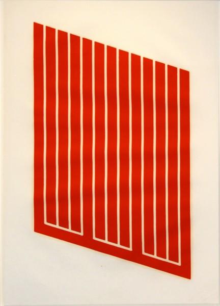 Donald Judd, Untitled (#59), 1961-69