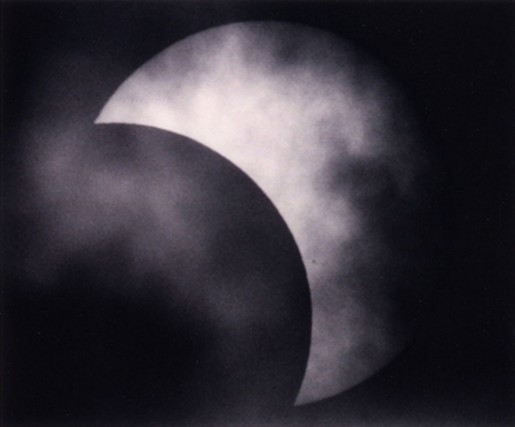Thomas Ruff, Eclipse, 2004