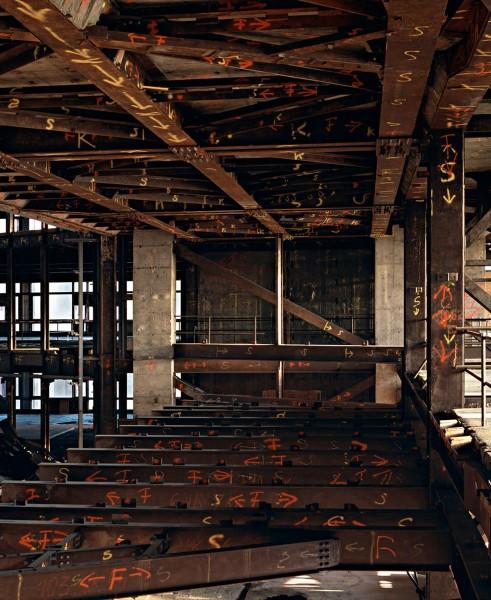 Thomas Florschuetz, Ohne Titel (Palast) 29, 2006/8