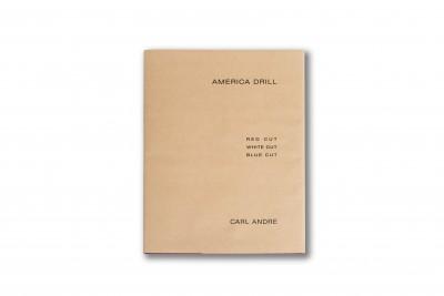 Carl Andre-America Drill