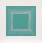 Winter Suite (Green with Silver)