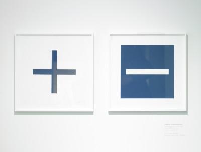 Untitled (More or Less) by Hreinn Fridfinnsson
