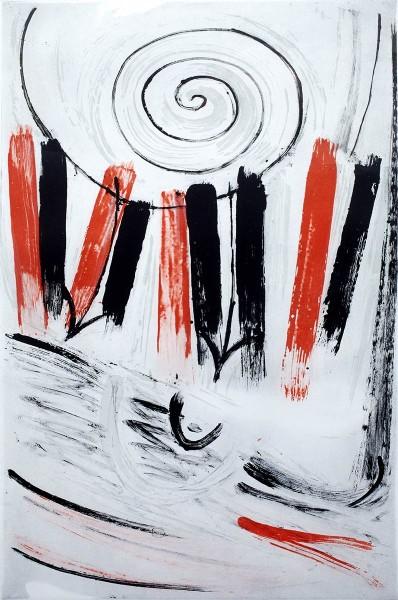 Terry Frost, Newlyn Rhythm, 1995