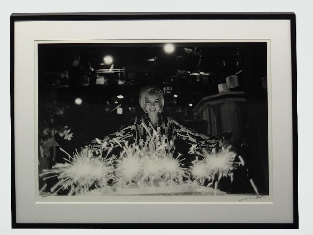 Buy Lawrence Schiller Marilyn Monroe Birthday Cake