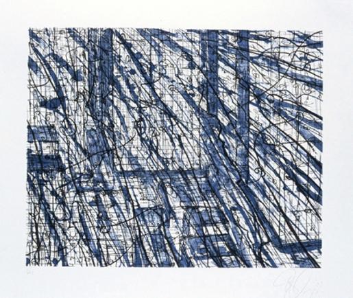 Tony Cragg, Hard Wind, 2003