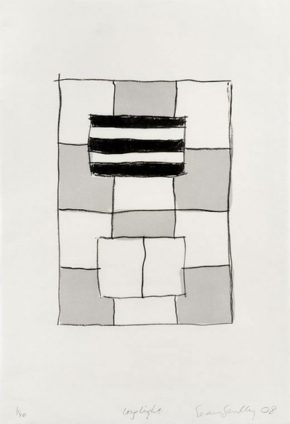 Sean Scully, Long Light, 2008