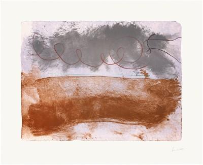Helen Frankenthaler, Vuillard's Chariot, 2006
