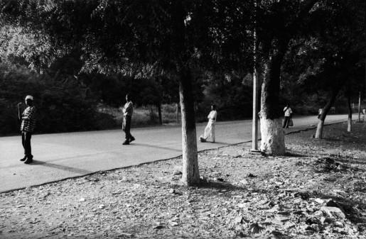 Michel François, Untitled (Document Bamako), 2000