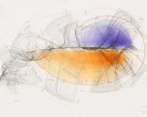 Emotional Spectrum A-Z (20) by Jorinde Voigt