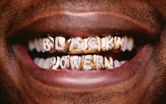 Black Power by Hank Willis Thomas