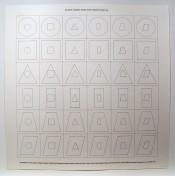Geometric Figures within Geometric Figures (a)