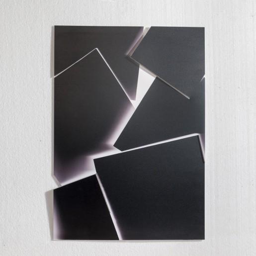Florian Lechner, Raumschnitt (15041003), 2015