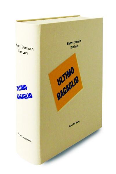 Ken Lum & Hubert Damisch, Ultimo Bagaglio, 2008