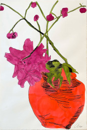 Flowers (Hand-Colored) (FS II.119)