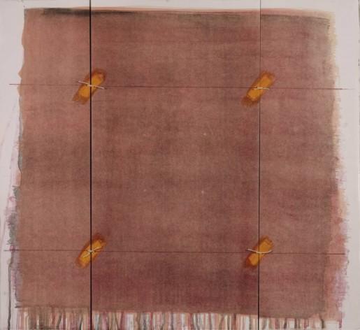 Richard Smith, Four Knots, 1976