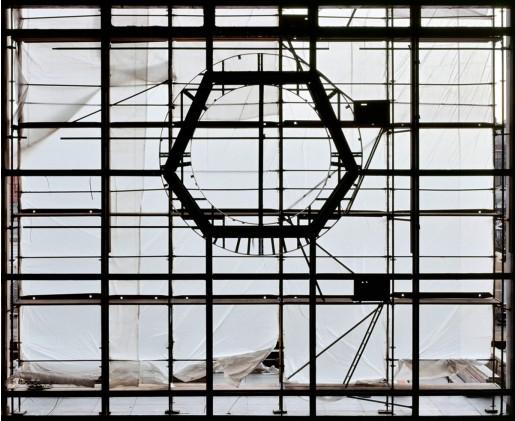 Thomas Florschuetz, Ohne Titel (Palast) 53, 2006/2008