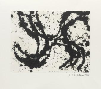 Junction #9 by Richard Serra