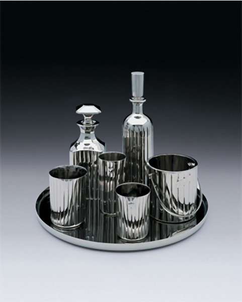Baccarat Bar Set