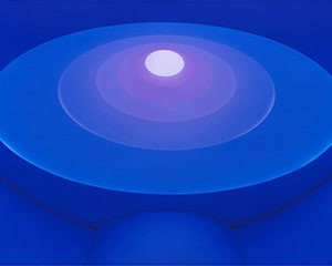 Aten Reign by James Turrell
