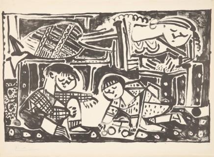 Buy Pablo Picasso - 22 Original Artworks for Sale