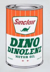 Sinclair Dino Dinolene