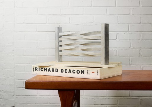 Richard Deacon, Icon, 2015