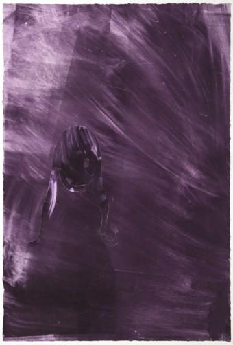 Ensayos de la sombra by Leiko Ikemura
