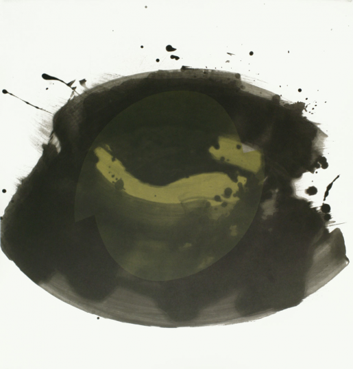 Alison Wilding, Out There (Spin), 2010