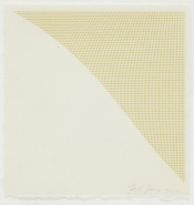 Untitled (Yellow Corner)