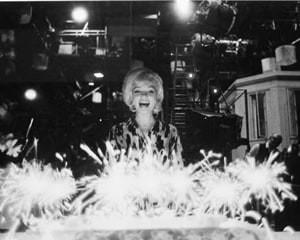 Marilyn Monroe (large): Roll 9 Frame 26 by Lawrence Schiller