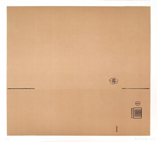 Matias Faldbakken, Box 4, 2014