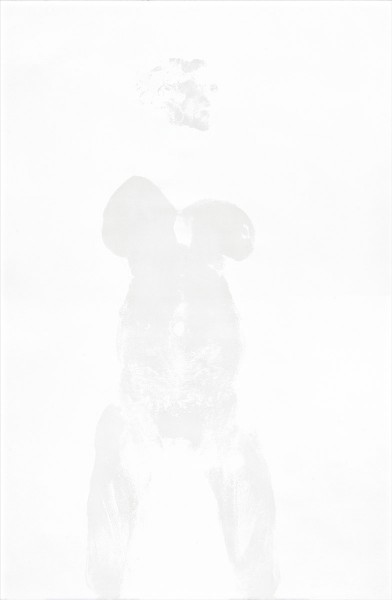 Aura Rosenberg, Untitled, 2012