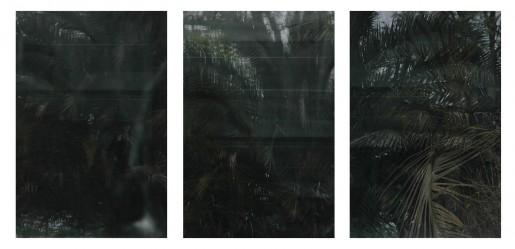 Eberhard Havekost, Jungle Bo8, 2008