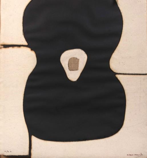 Conrad Marca-Relli, Untitled A, 1971