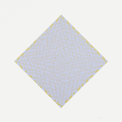 Anni Albers, Do V, 1973